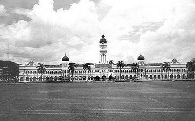 1897 - Kuala Lumpur - Sultan Abdul Samad Building 003