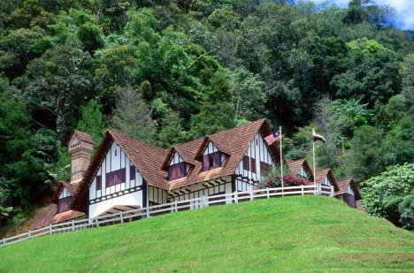 KUL Cameron Highlands English style house2_b